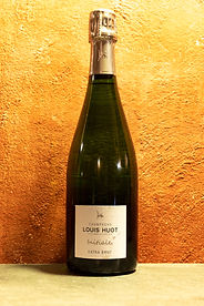 "Champagne ""Cuvée Initiale"" Extra Brut NV Huot Louis"