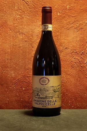 Amarone Della Valpolicella Classico 2015 Montenigo