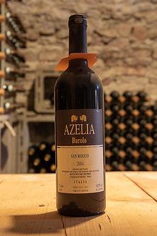 """Barolo """"San Rocco"""" 2004 Azelia"""