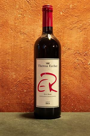 """Etna Rosso """"Er"""" 2014 Theresa Eccher"""
