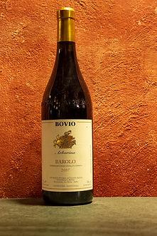 "Barolo ""Arborina"" 2007 Bovio"