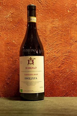 """Barolo """"Sarmassa"""" 2015 Brezza"""