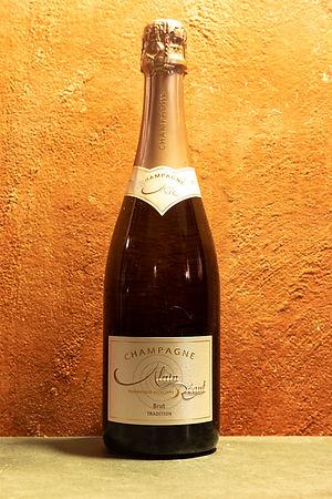 Champagne Gran Cru Brut Tradition NV Réaut Alain