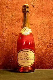 Champagne Rosé NV Collard-Chardelle