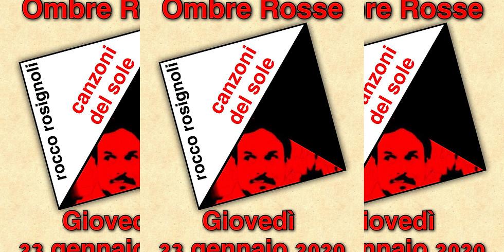 Canzoni del Sole Rocco Rosignoli in concerto