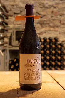 """Barolo """"Rocche Dell'Annunziata"""" 2008 Settimo Aurelio"""