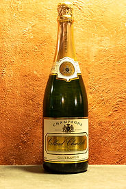 "Champagne Brut ""Carte Blanche"" NV Collard-Chardelle"