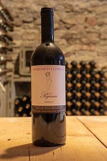 """Barolo """"Pajana"""" 2004 Clerico Domenico"""