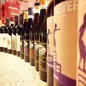 Degustazione di vino in tempo di Covid-19: Vignaioli Etici alla ribalta da Ombre Rosse
