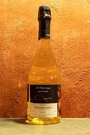 "Champagne Extra Brut ""Le Chardonnay"" NV Jean-Pierre Legret"