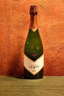 Trentodoc Extra Brut Millesimato 2016 Levii