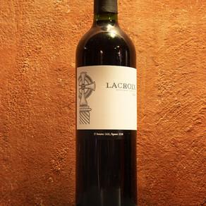 Lacroix 2016 Bordeaux Superiereur, Calendario dell'Avvento, giorno 21