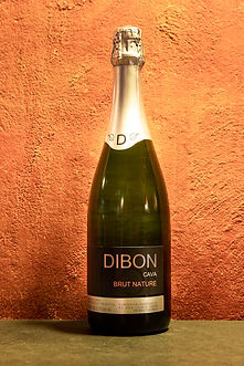 Cava Brut Nature NV Dibon