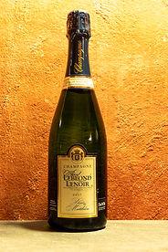 """Champagne Brut """"Désir de Matthieu"""" NV Leblond Lenoir Pascal"""