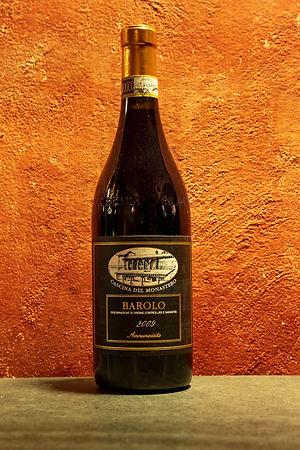 """Barolo """"Annunziata"""" 2009 Cascina del Monastero"""