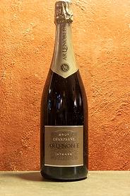 """Champagne Brut """"Intense"""" NV AR Lenoble"""