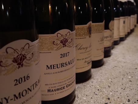 Viaggio in Borgogna: una degustazione da nord e sud della più famosa Côte del mondo