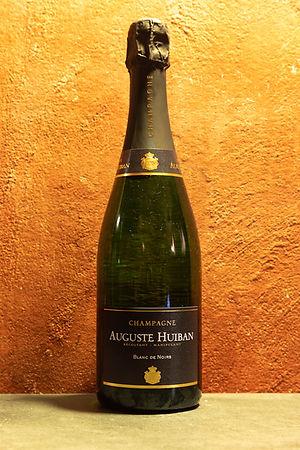 Champagne Blanc de Noir NV La Maison Huiban