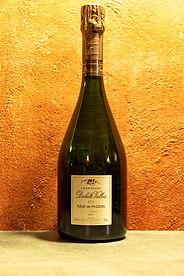 """Champagne """"Fleur de Passion"""" Blanc de Blancs Brut 2010 Diebolt Vallois"""