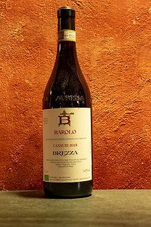 """Barolo """"Cannubi"""" 2015 Brezza"""