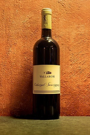 Cabernet Sauvignon 2017 Vallarom
