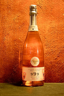 "Brut Nature Rosat ""999"" NV Loxarel"