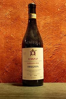 """Barolo """"Sarmassa"""" 2014 Brezza"""