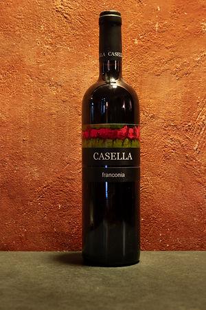 Franconia 2016 Casella