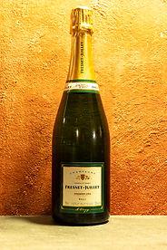 """Champagne """"Carte d'Or"""" NV Fresnet-Julliet"""