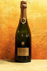 "Champagne ""R.D."" 2004 Bollinger"
