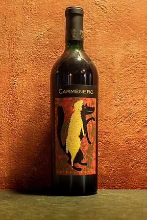 Carmenero 1998 Ca' del Bosco