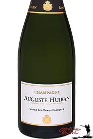 Champagne Cuvée de Dames Blanches Blanc de Noir NV La Maison Huiban