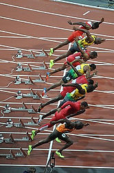 250px-London_2012_Olympic_100m_final_sta