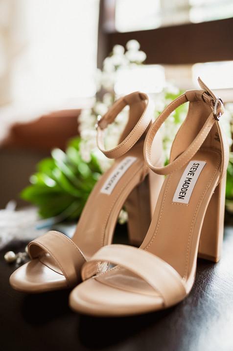 Cornerstone Theatre wedding day details