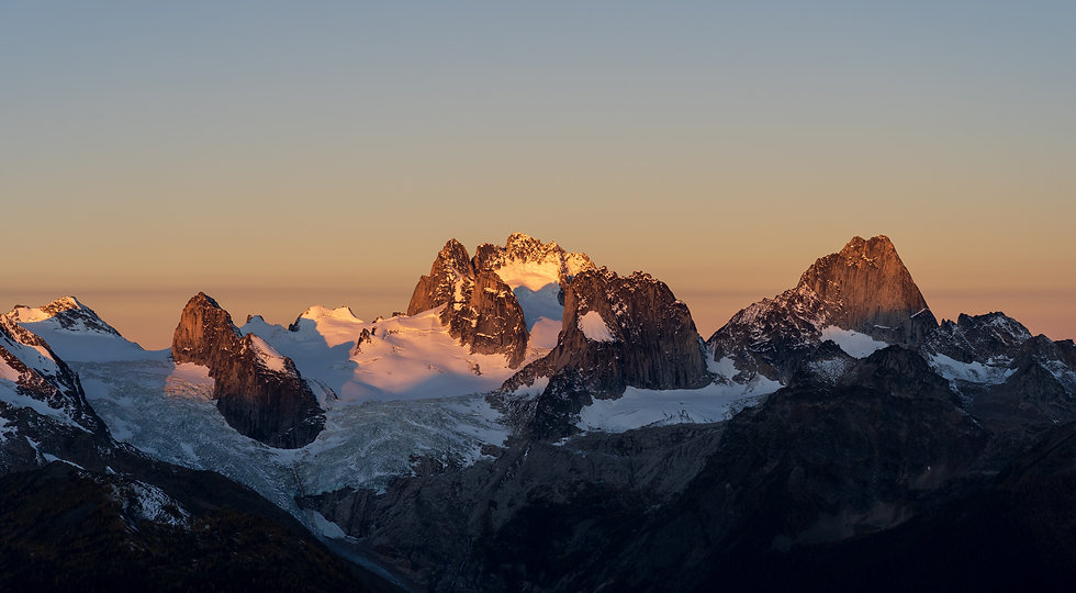 Banff landscape photography prints