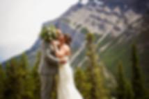 Reviews for Banff wedding photographers