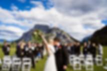Banff wedding photographer reviews