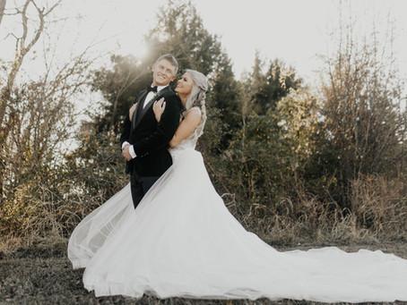 Simmons | Taylor Wedding