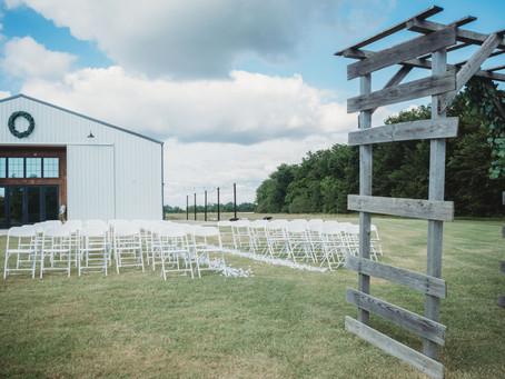 Kroth | Cole Wedding