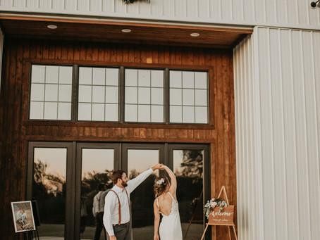 Krehbiel | Johnson Wedding