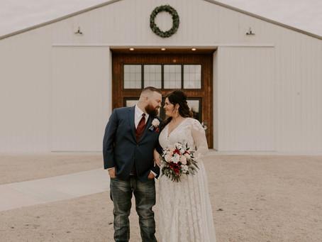 Willibey | Byford Wedding
