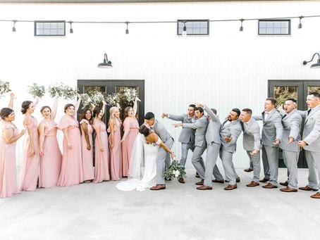 James | Silvas Wedding