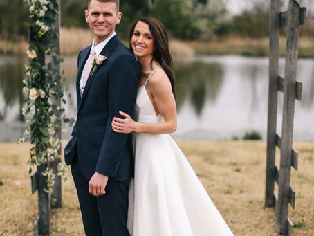 Brannan | Mumma Wedding