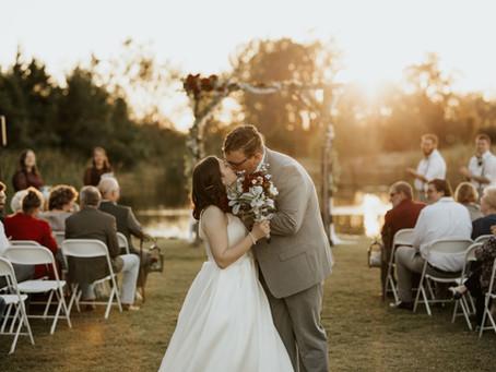 Bell | Stout Wedding