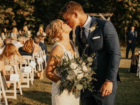 Allen | Robertson Wedding