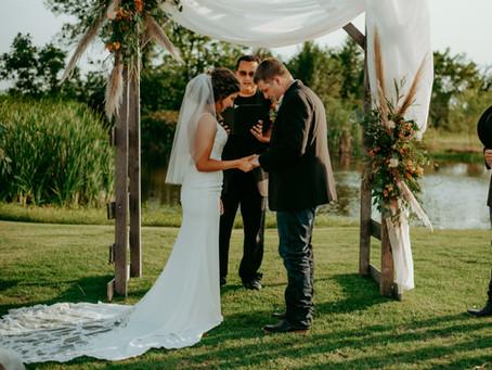 Ridley | Garoutte Wedding