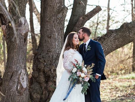 Fanning | Jay Wedding