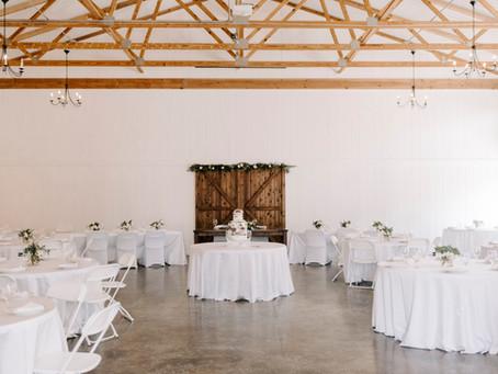 Holderfield | Markee Wedding