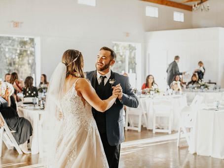 Moll | Bowman Wedding