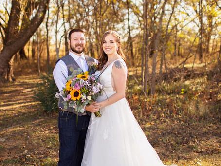 Laube | Clark Wedding